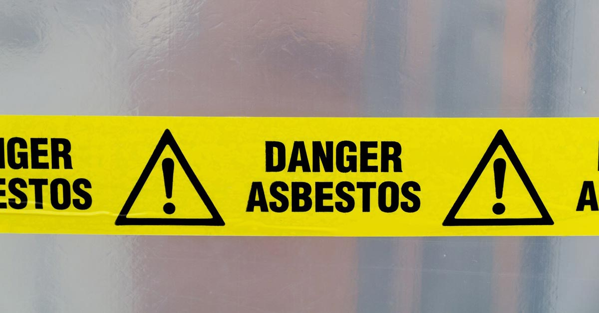 Asbestos Disposal: How Dangerous is Asbestos & How to Remove it