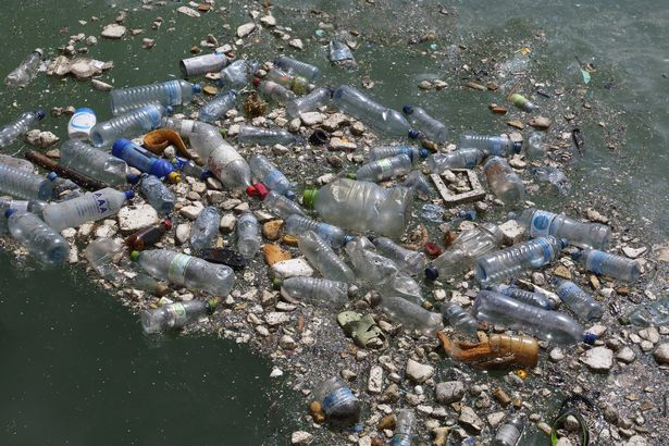 Plastic-bottles-garbage-floating-in-Indian-Ocean