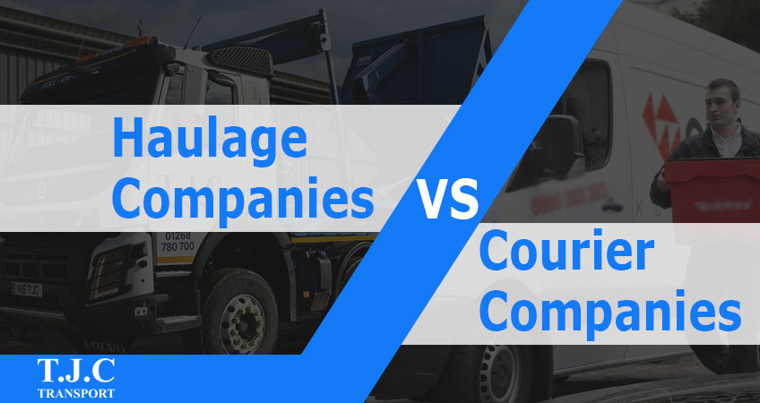 Haulage-vs-Courier-Companies