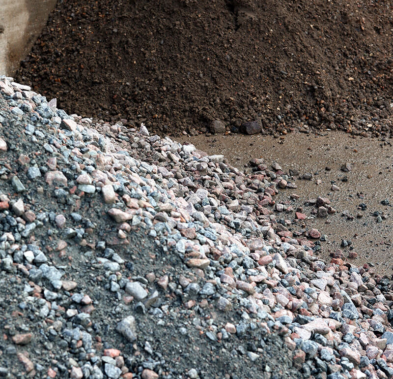 Aggregates Essex | TJC Transport