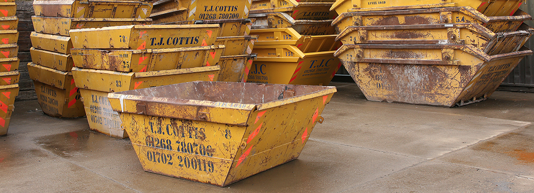 Local Skips Laindon